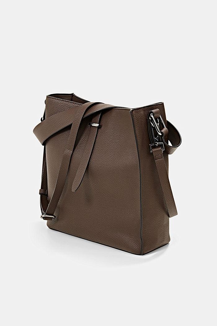 Bags, DARK BROWN, detail image number 2