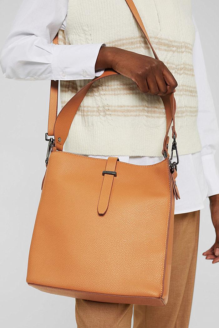 Bags, RUST BROWN, detail image number 1