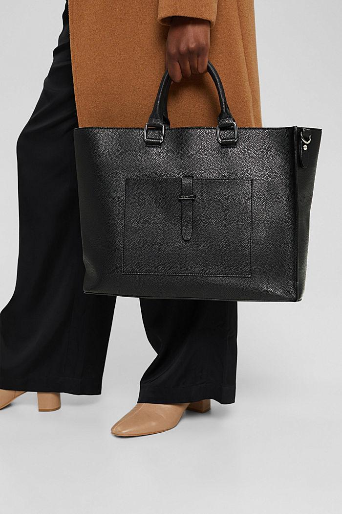 Bags, BLACK, detail image number 1