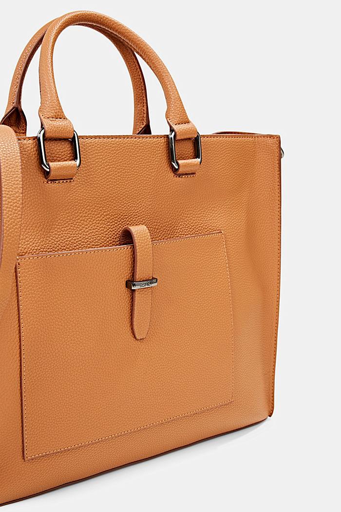 Bags, RUST BROWN, detail image number 3