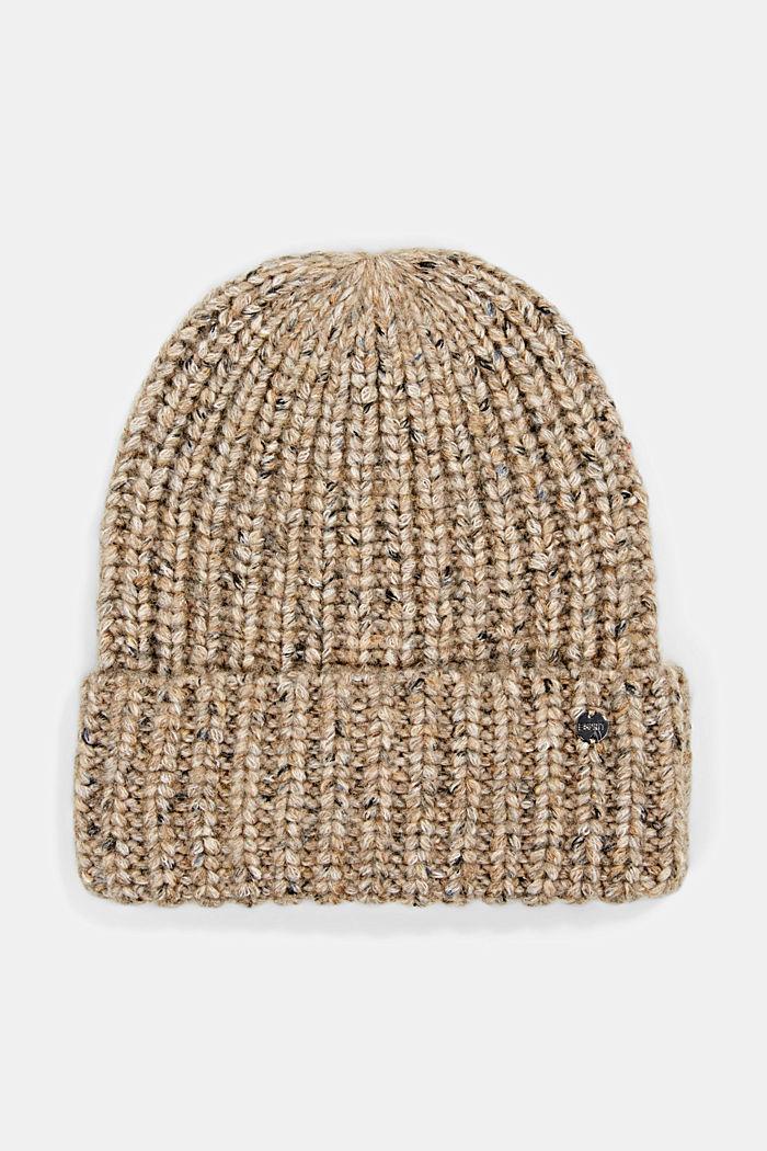 Hats/Caps, LIGHT GREY, detail image number 0