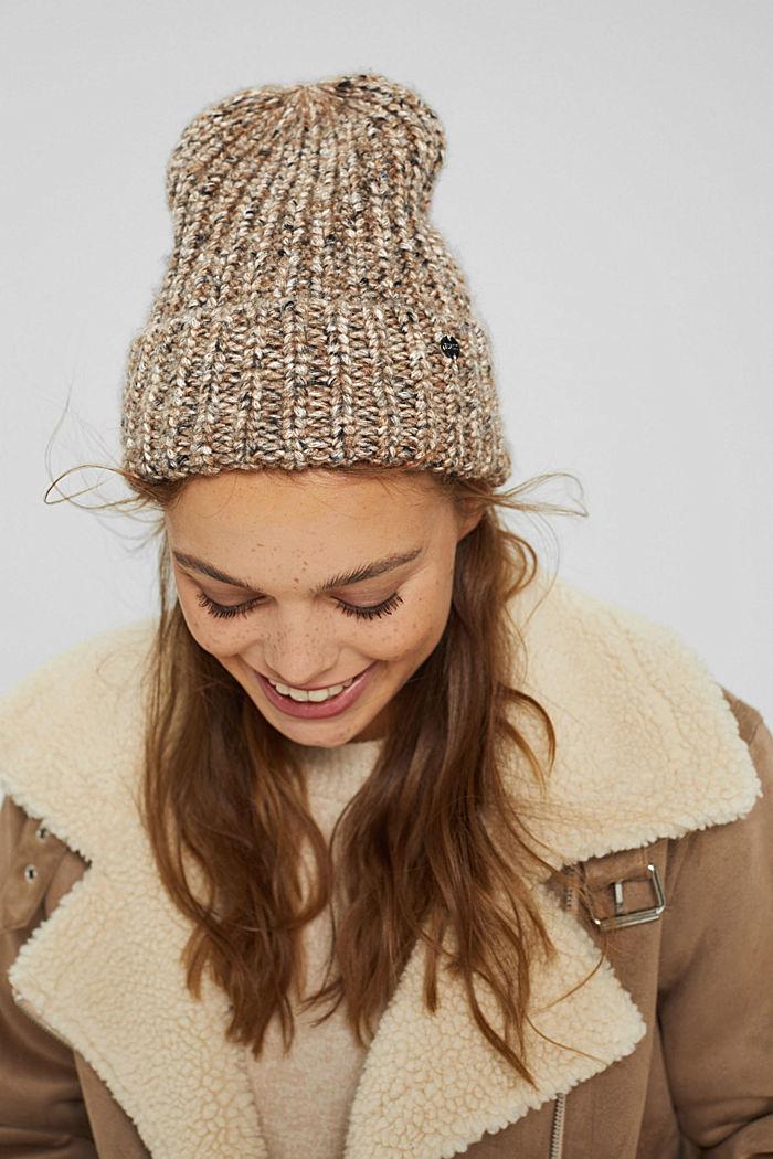 Hats/Caps, LIGHT GREY, detail image number 2