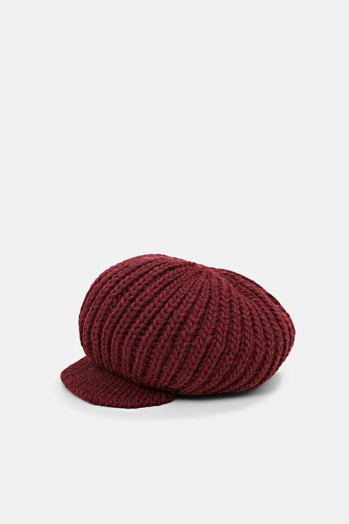 Chapeaux / Bonnets / Casquettes