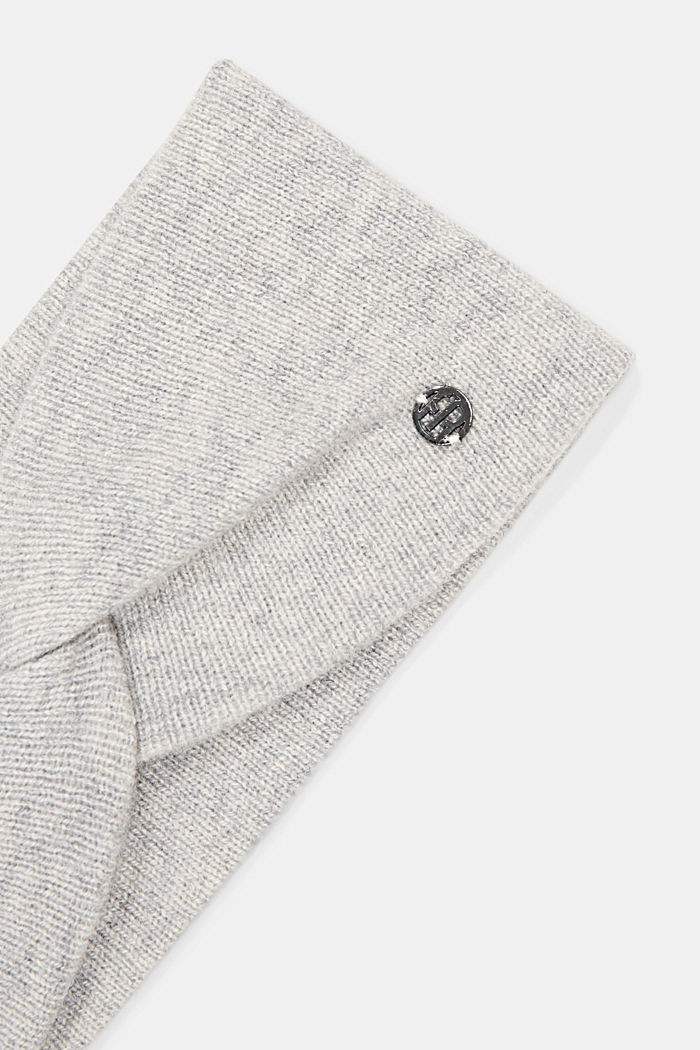 Hats/Caps, PASTEL GREY, detail image number 1