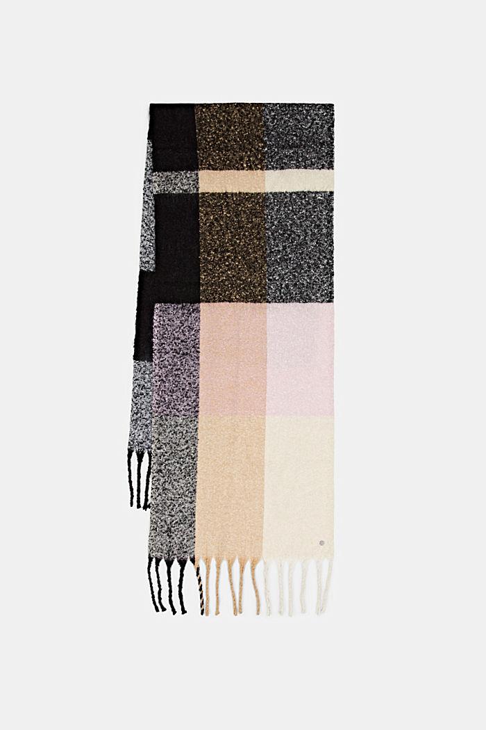 Shawls/Scarves, ICE, detail image number 4