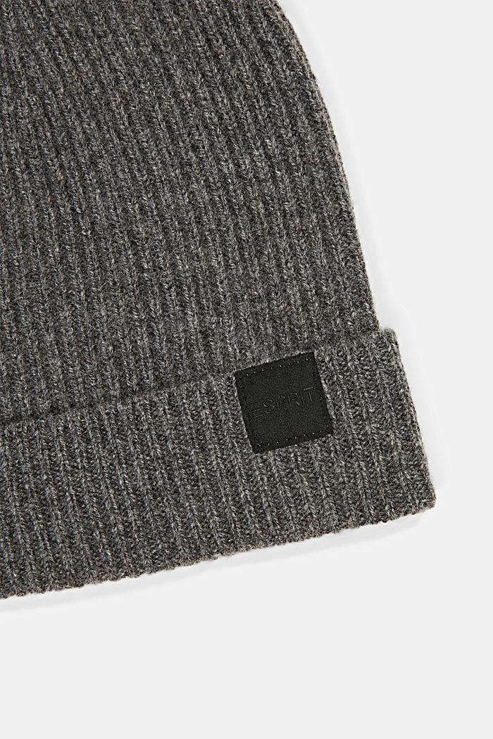 Hats/Caps, GREY, detail image number 1