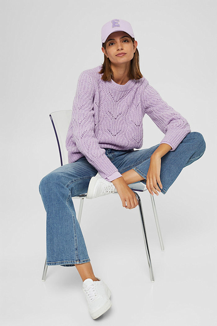 Jeans stretch in cotone