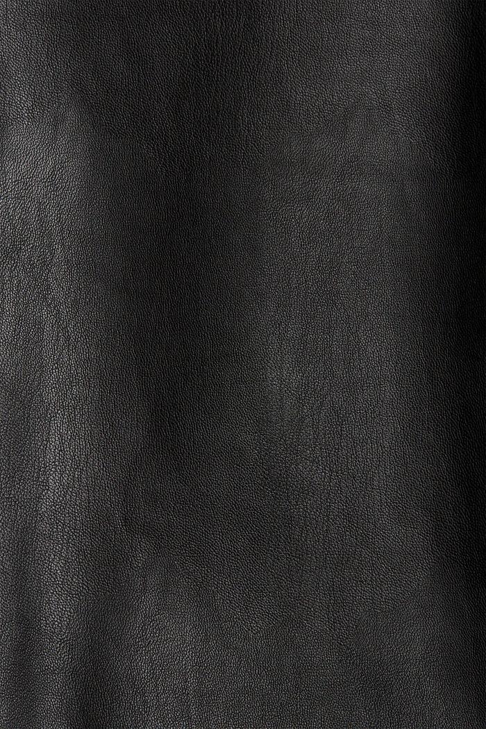 Pants woven, BLACK, detail image number 4