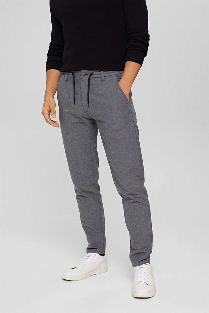 Pants woven Relaxed Fit