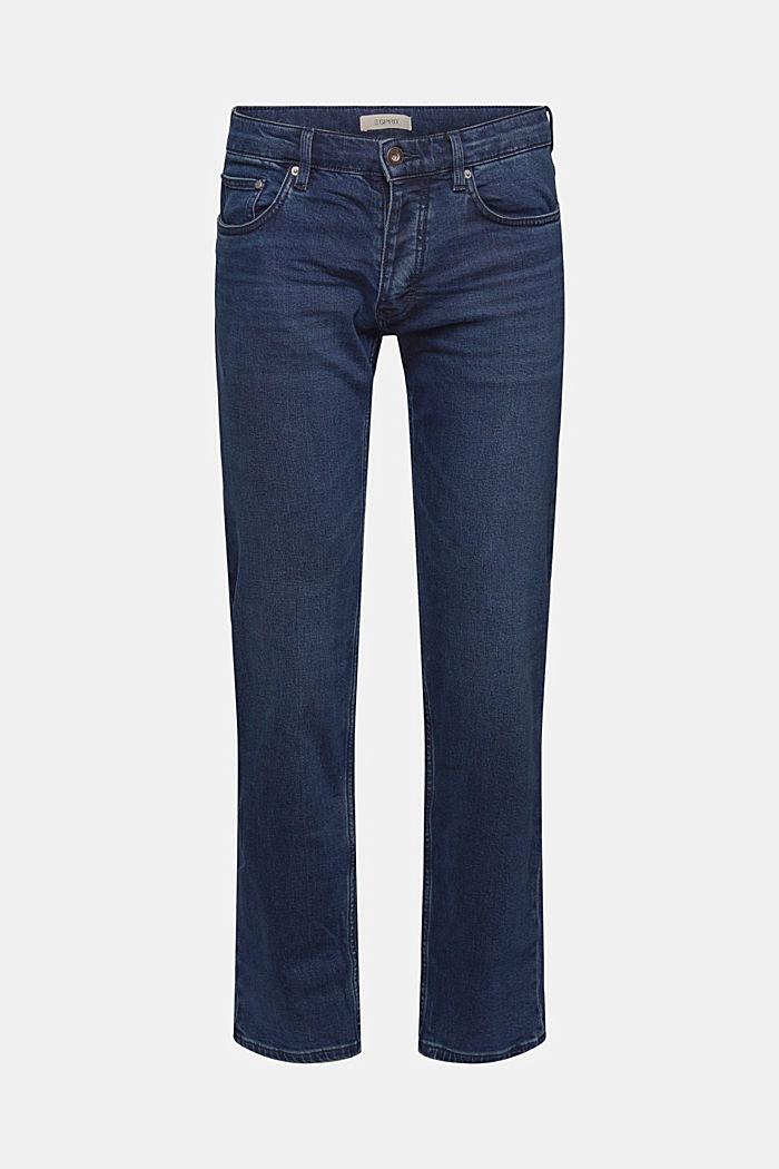Pants denim Straight Fit
