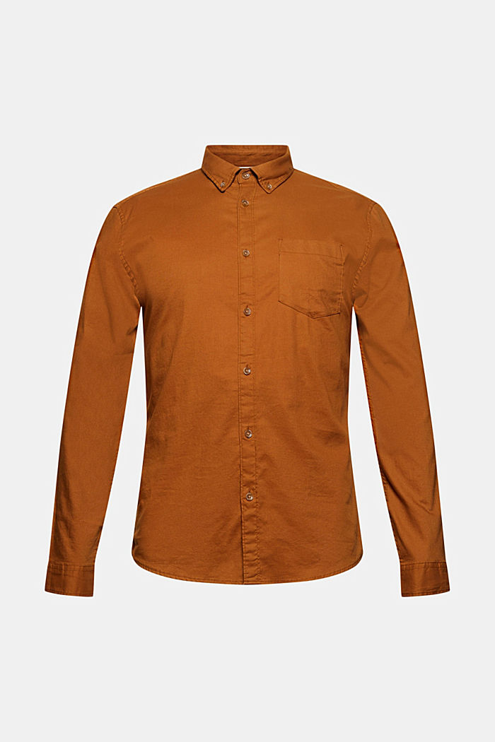 Shirts woven Slim Fit