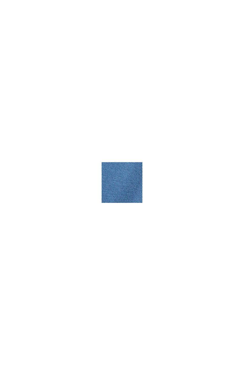 T-Shirts Slim Fit, BLUE, swatch