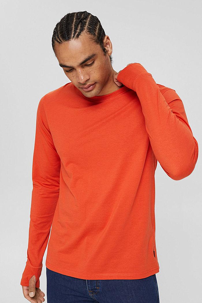 T-Shirts Slim Fit