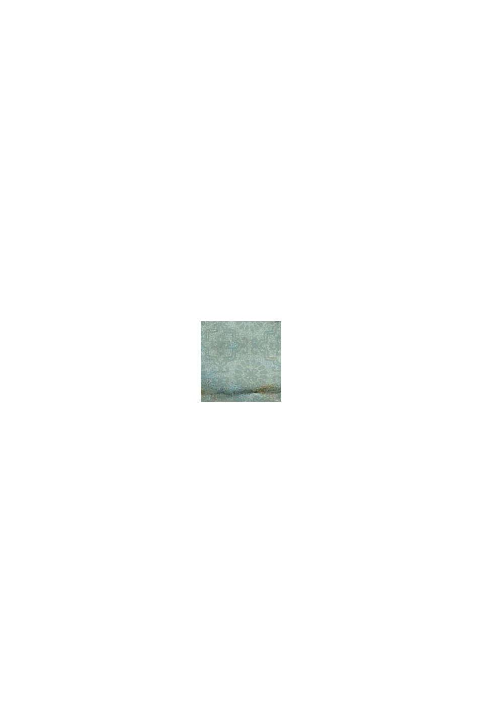 En matière recyclée: les slips taille basse à imprimé, LEAF GREEN, swatch