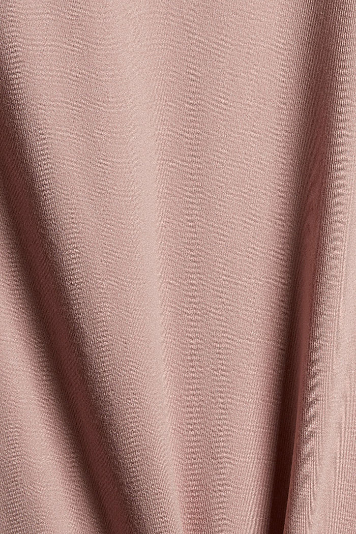 T-Shirts, NUDE, detail image number 4