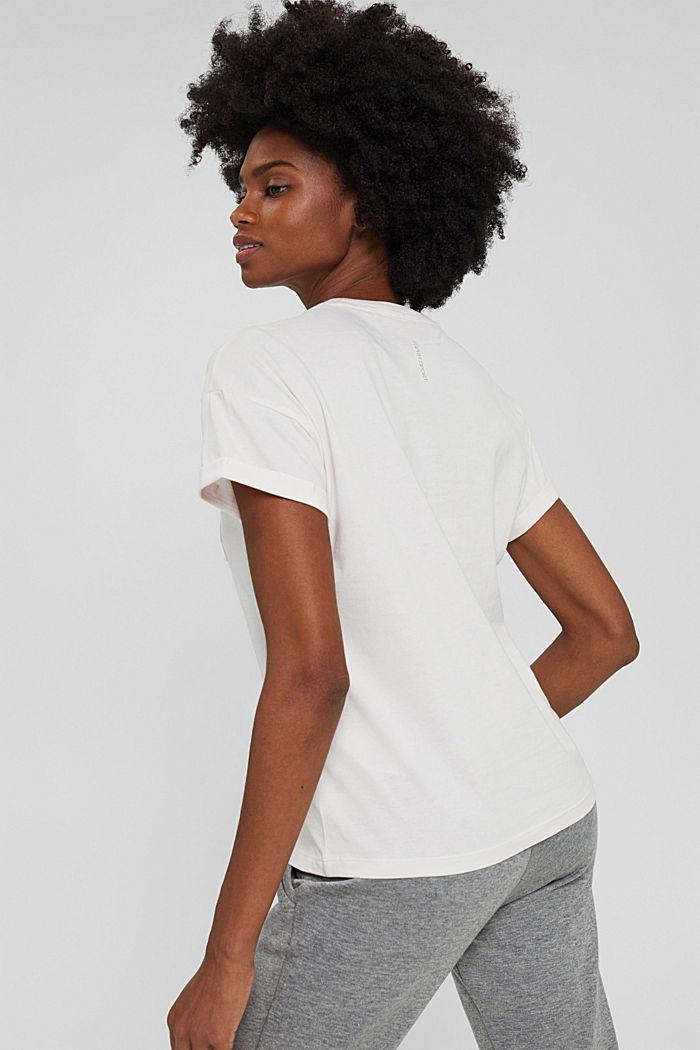 T-Shirts, PASTEL PINK, detail image number 3