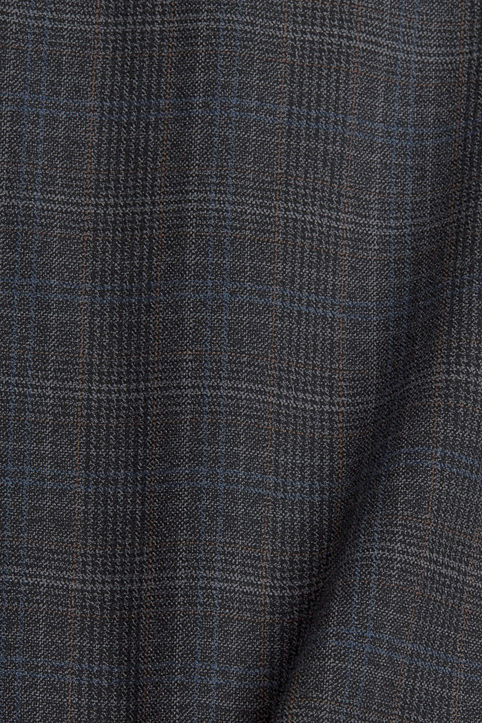 Skirts woven, ANTHRACITE, detail image number 4