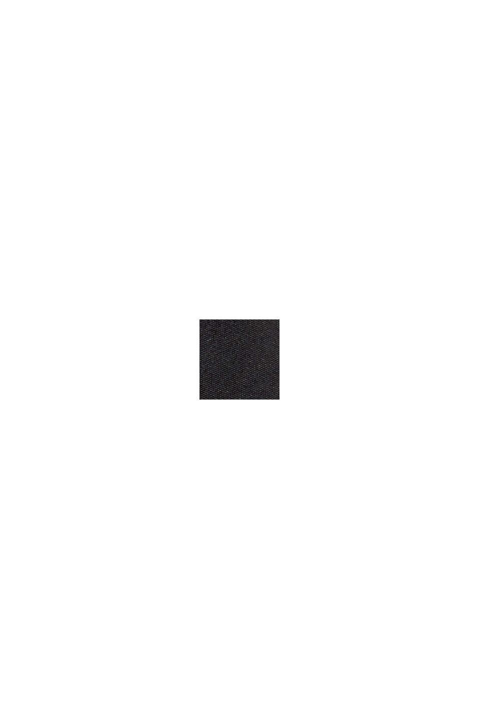 Recycelt: Steppweste mit 3M™ Thinsulate™-Füllung, BLACK, swatch