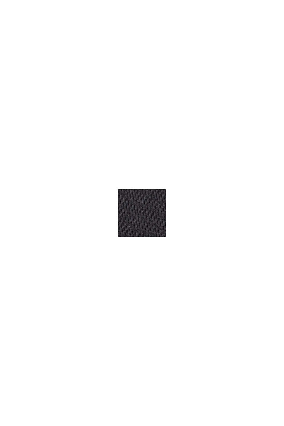 T-Shirts, BLACK, swatch
