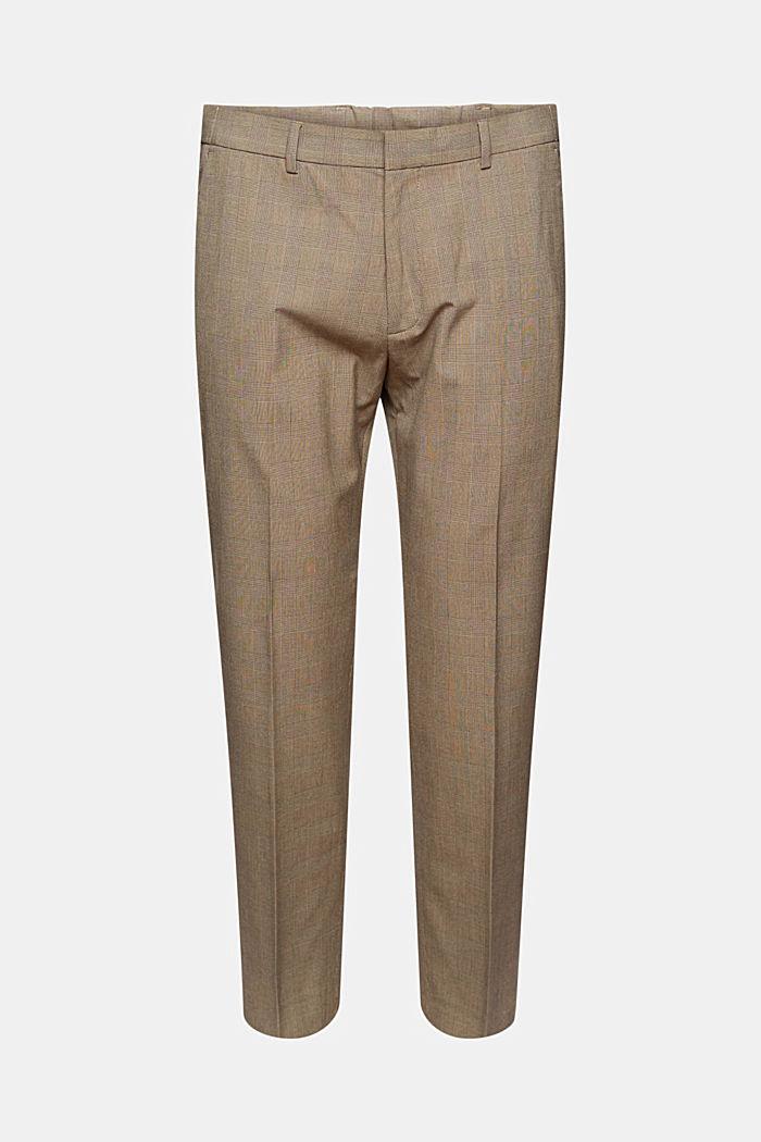 Pants suit Fashion Fit