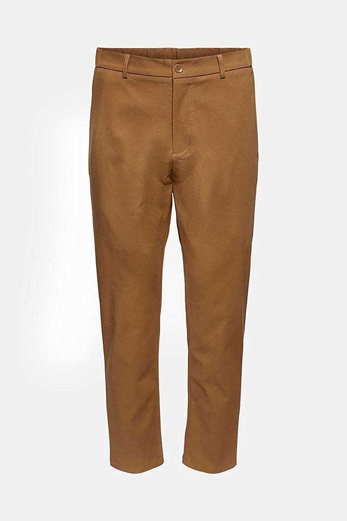 Pants woven Fashion Fit