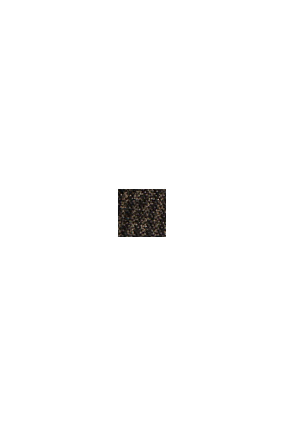 Pants woven Fashion Fit, BROWN GREY, swatch