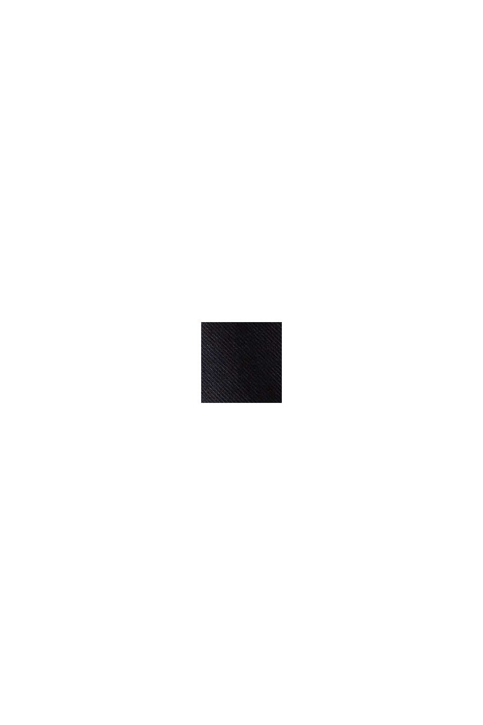Shirts woven Regular Fit, BLACK, swatch