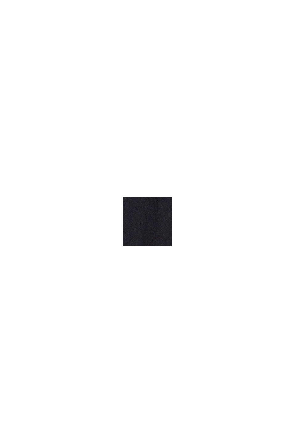 Shirts woven, BLACK, swatch