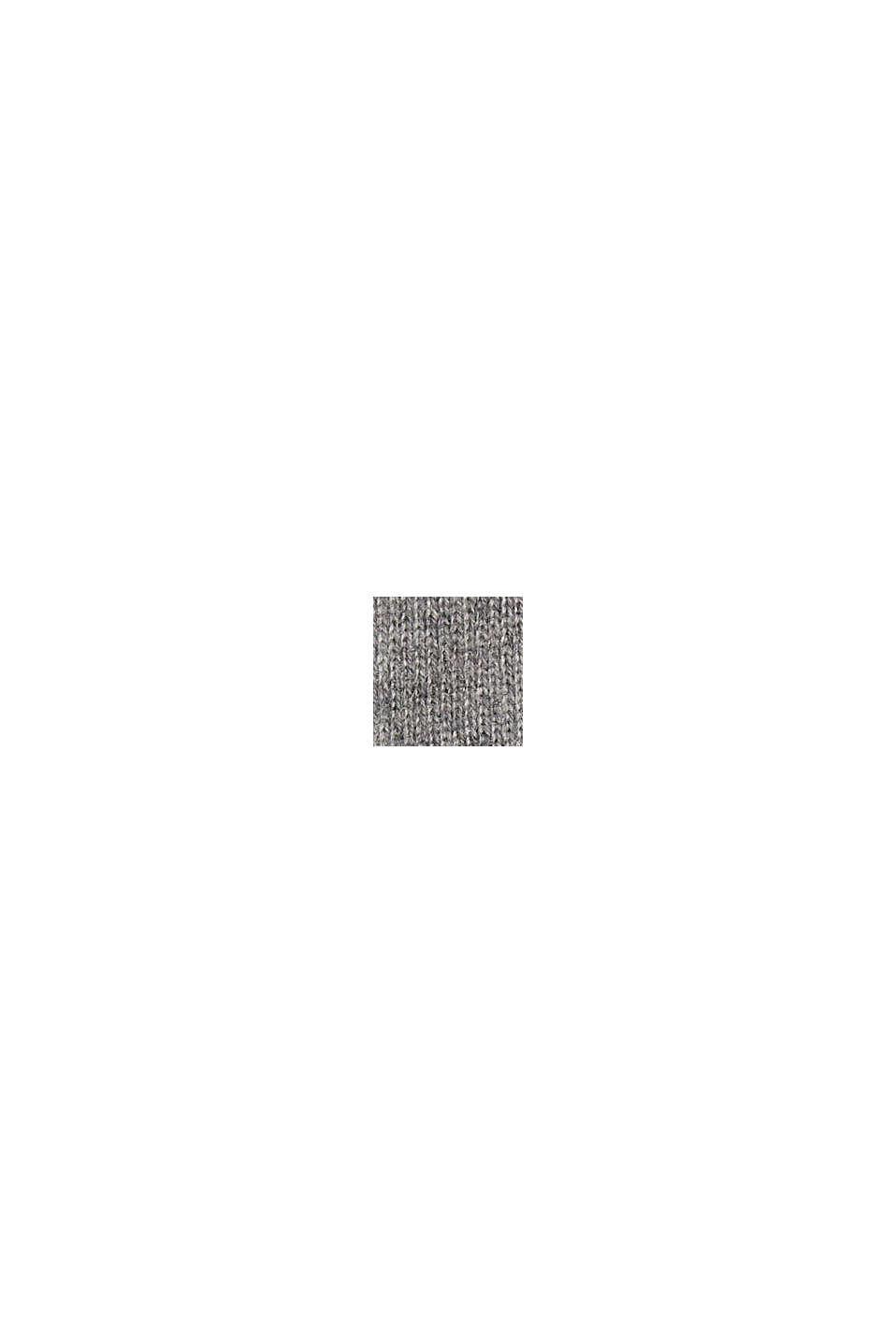 Shorts knitted, MEDIUM GREY, swatch