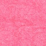 Beach towel made of 100% cotton, PINK, swatch