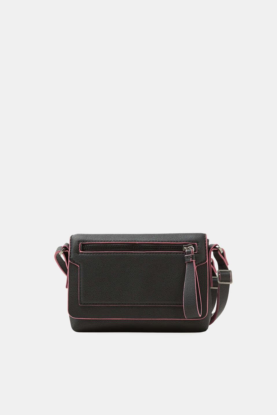 4249861d72 edc - Small faux leather shoulder bag at our Online Shop