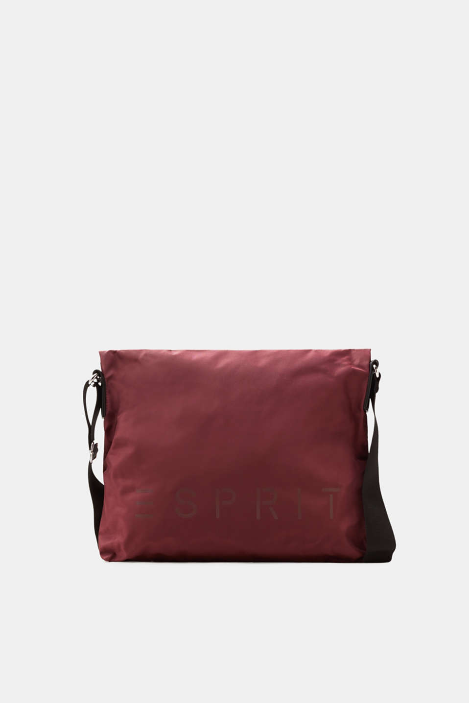 Esprit - Flap over-bag i nylon