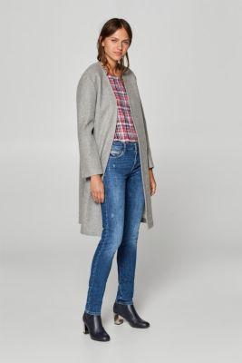 Esprit - Stretchfarkut luomupuuvillaa - netistä Online Shopista 87260957c1