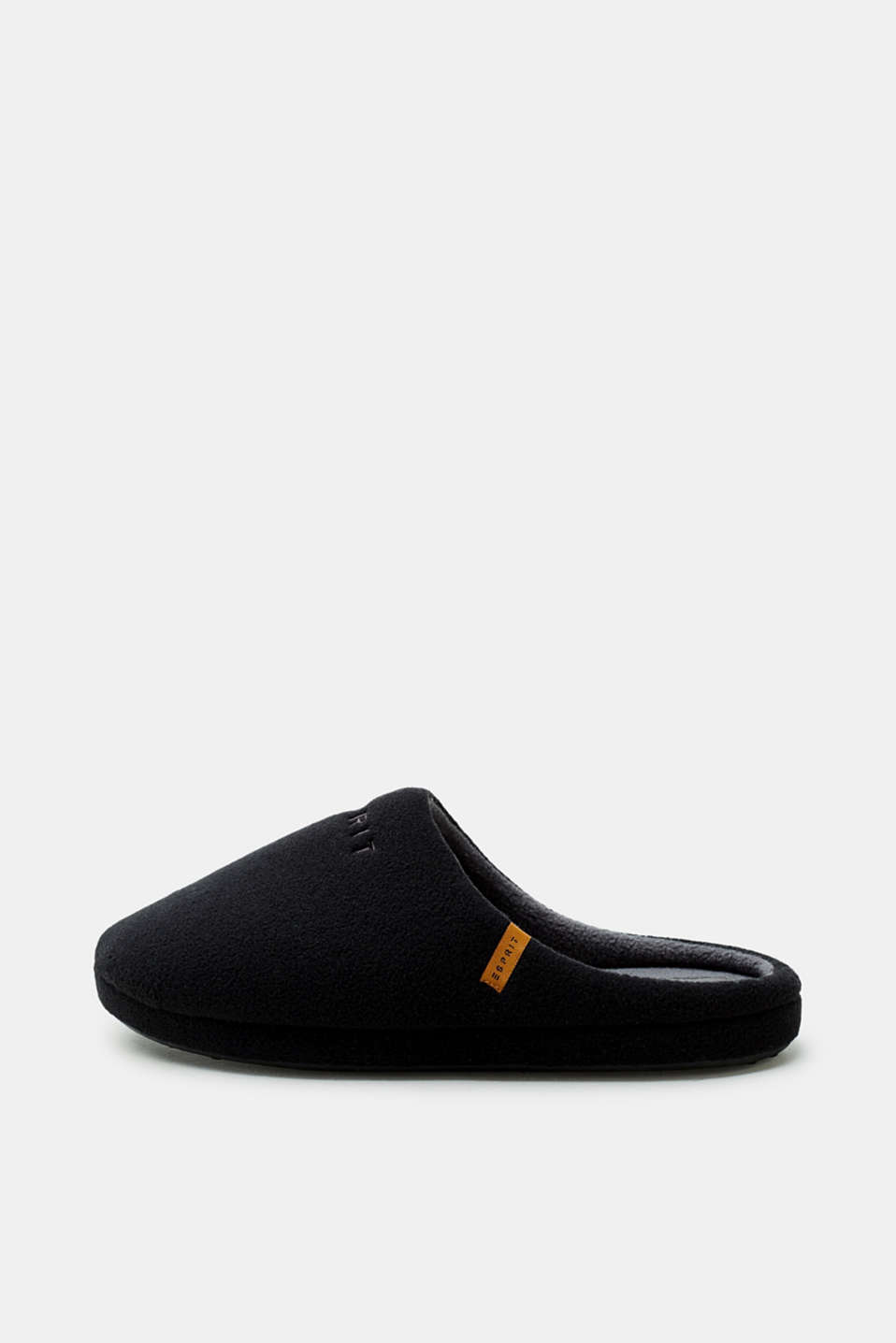 Esprit - Slippers in a fleece look