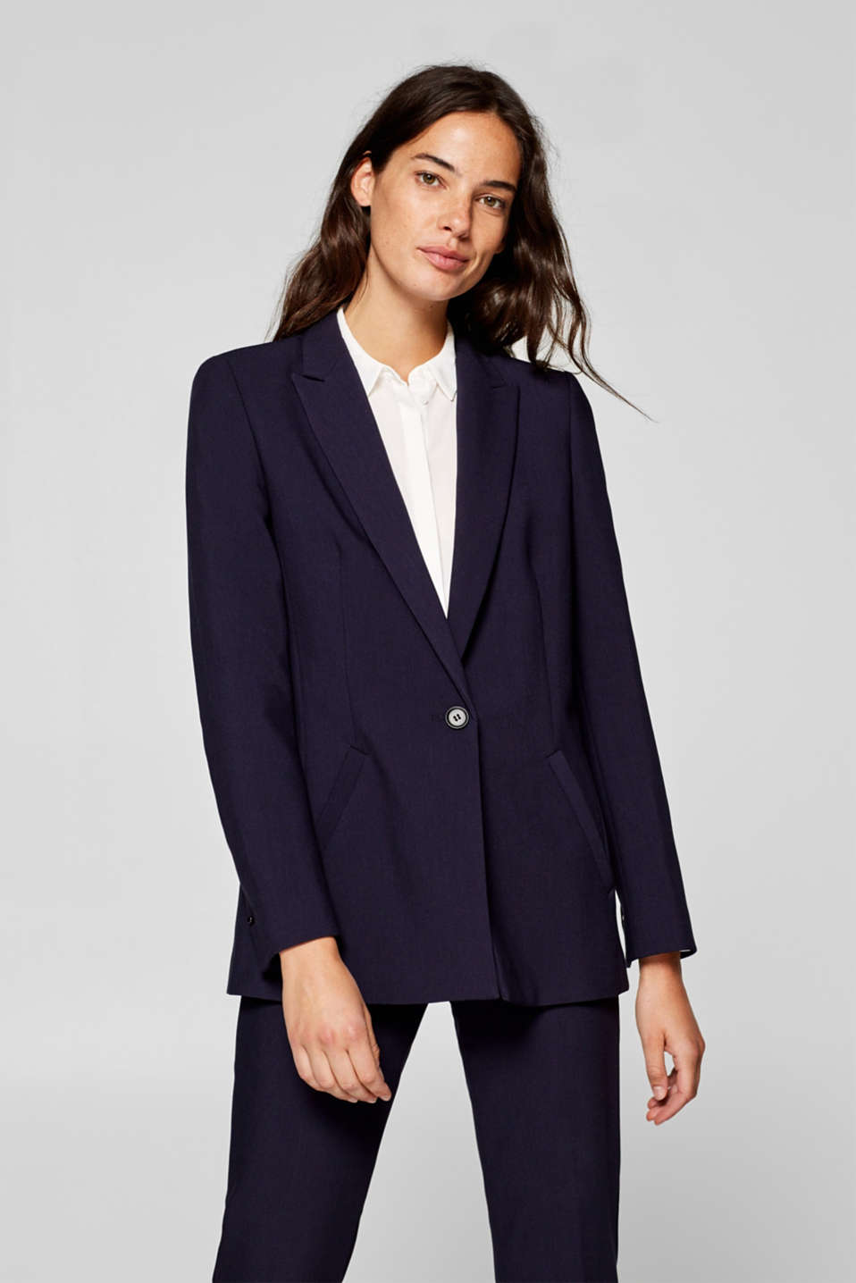 Esprit - NEW BUSINESS Mix+Match blazer