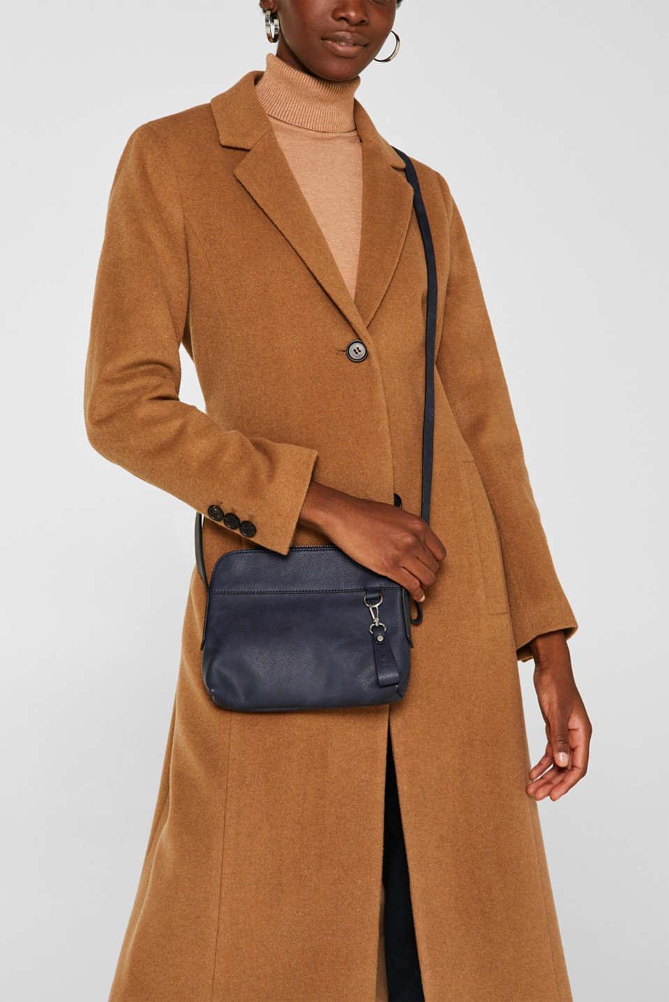 Bags, NAVY, detail image number 1