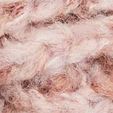 Blended wool: Headband with knot detail, DARK OLD PINK, swatch