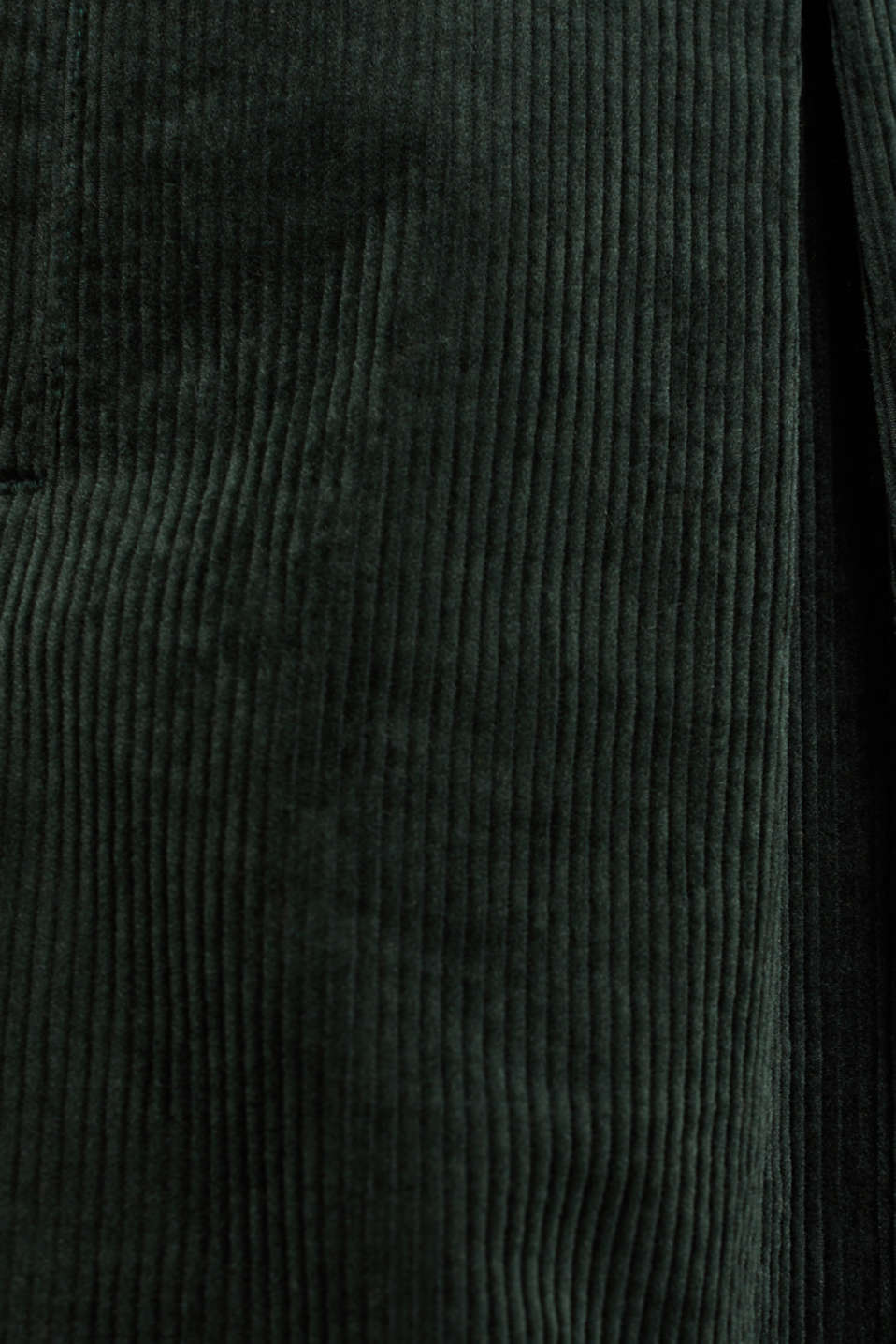 Pants woven, DARK TEAL GREEN, detail image number 4