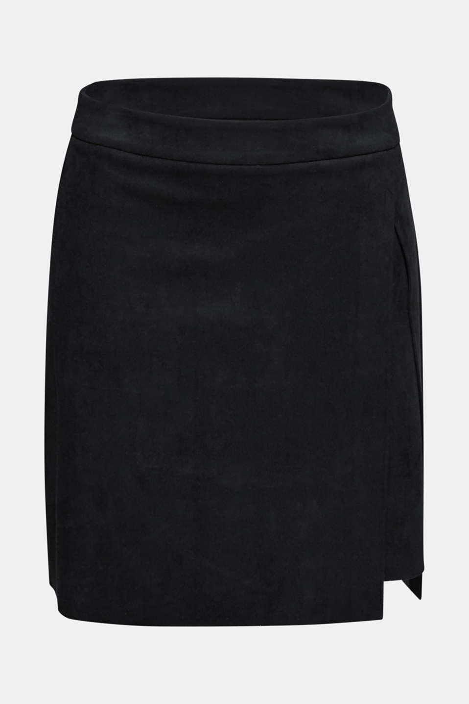 Skirts woven, BLACK, detail image number 7