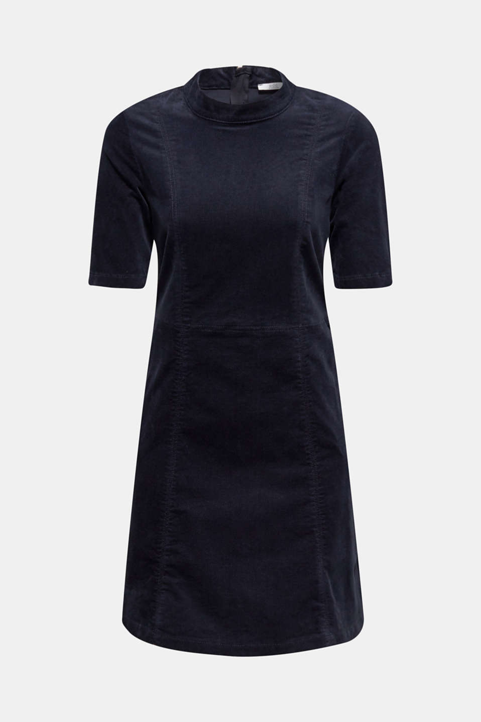 Dresses woven, NAVY, detail image number 8
