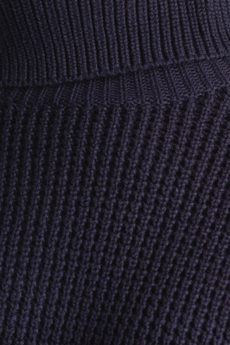 Dresses flat knitted, NAVY, detail image number 5
