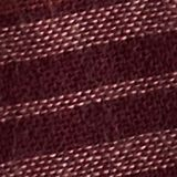 Double-faced check blouse, 100% percent cotton, BORDEAUX RED, swatch