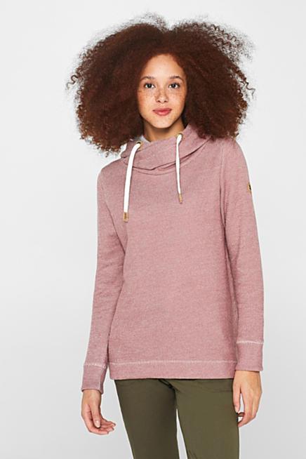huge selection of 478a4 ad43f Sweatshirts & Sweatjacken für Damen online entdecken | ESPRIT