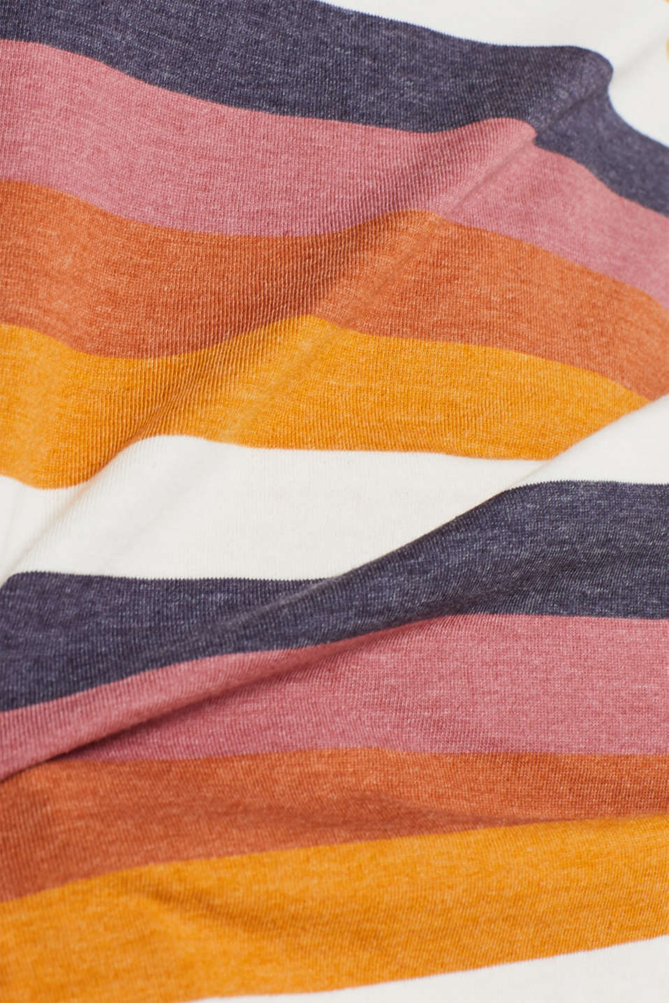 T-Shirts, TERRACOTTA, detail image number 4