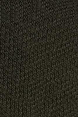 Raglan sleeve jumper