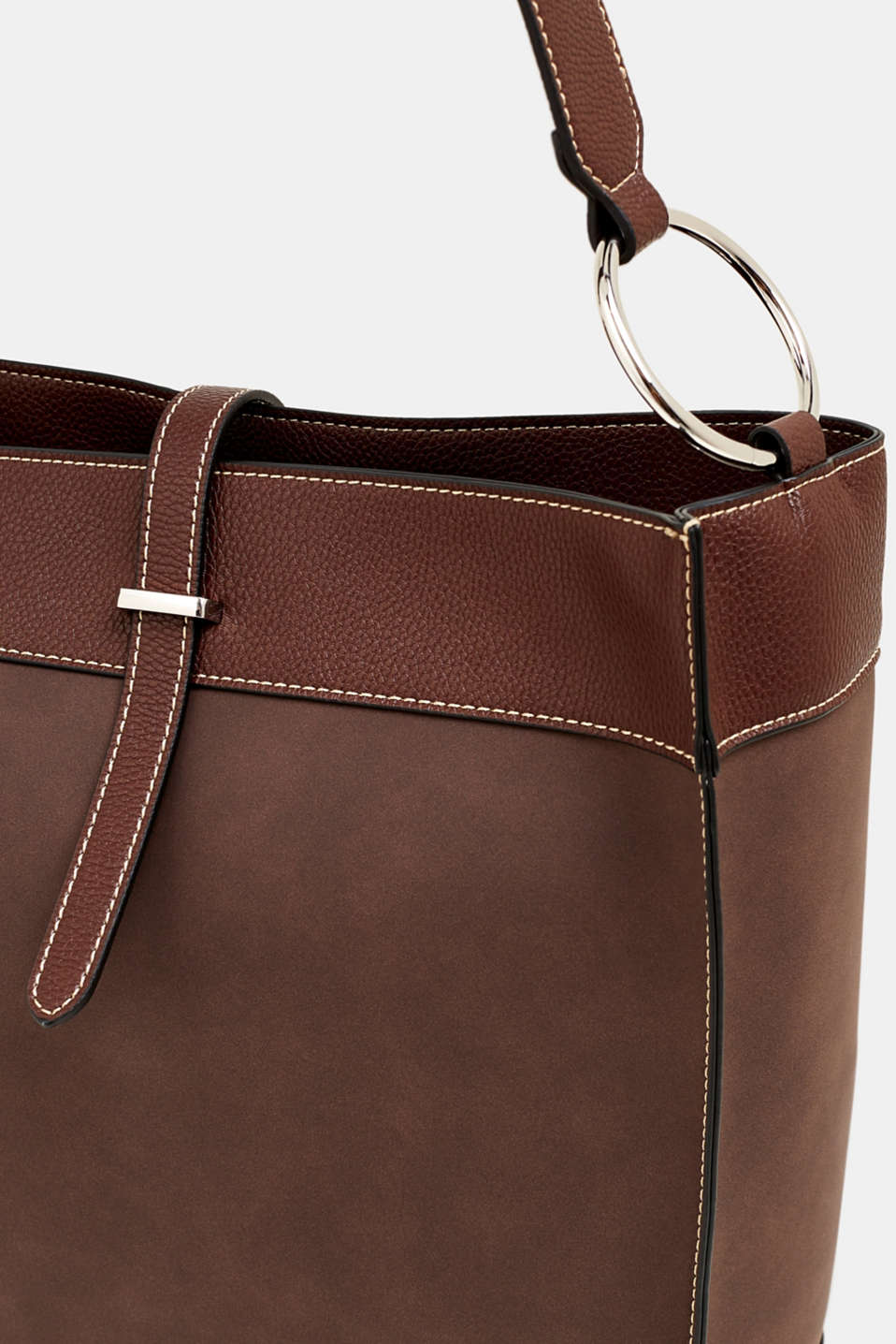 Bags, BROWN, detail image number 3