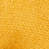 Shawls/Scarves, HONEY YELLOW, swatch