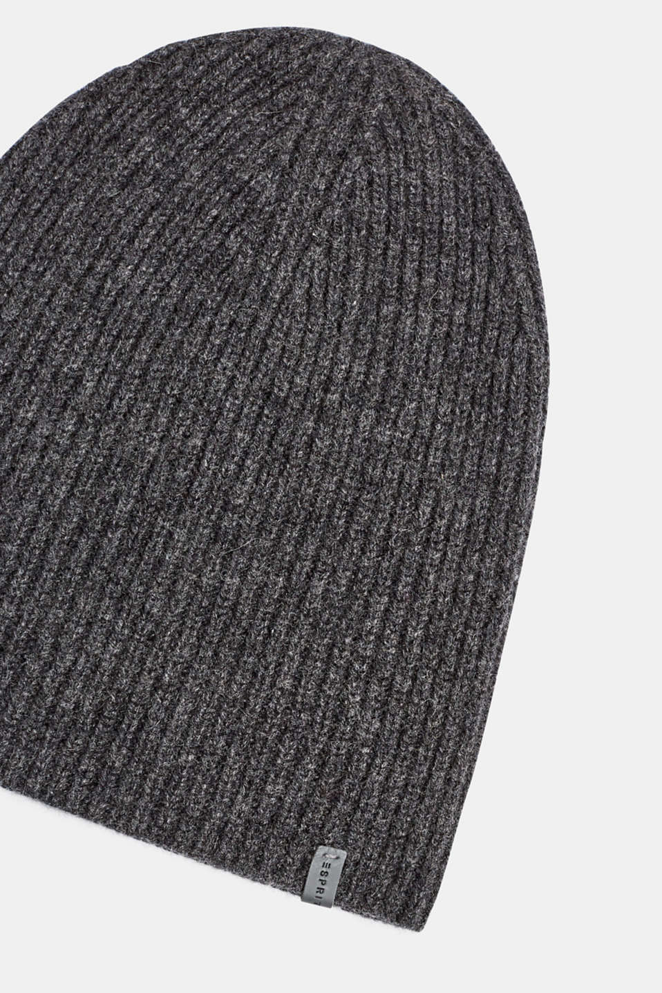 Hats/Caps, DARK GREY, detail image number 1