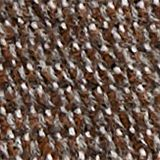 Woven scarf with a camouflage texture, GREY, swatch