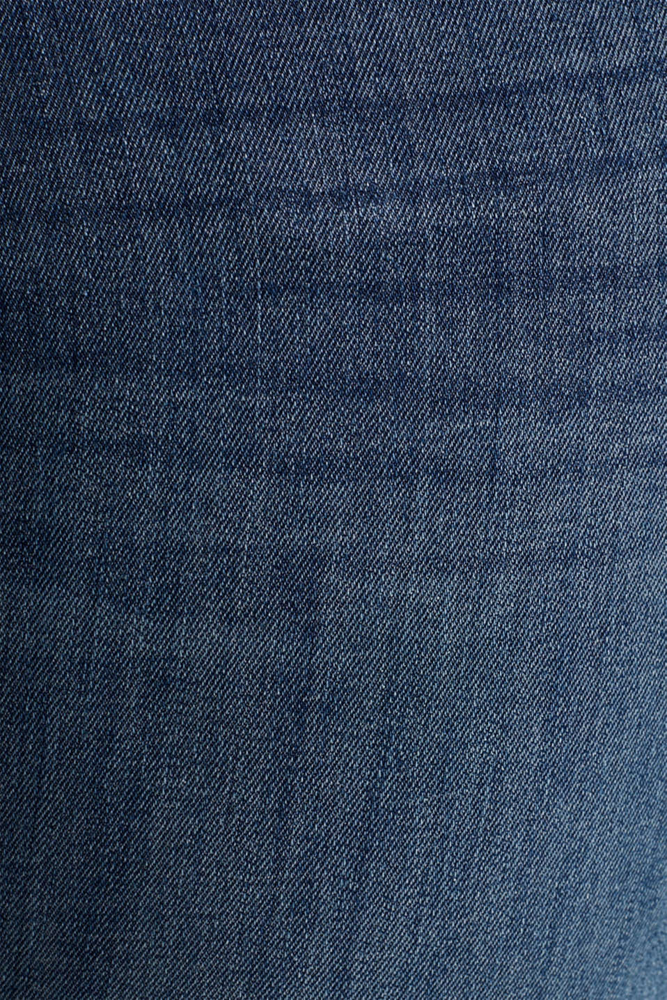 CURVY shaping jeans, BLUE MEDIUM WASH, detail image number 4